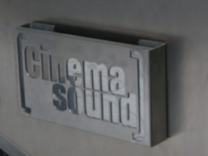 CINEMASOUND by TODOVISIÓN